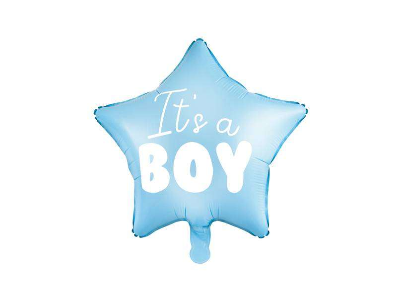 balon dla chłopaka it's a boy