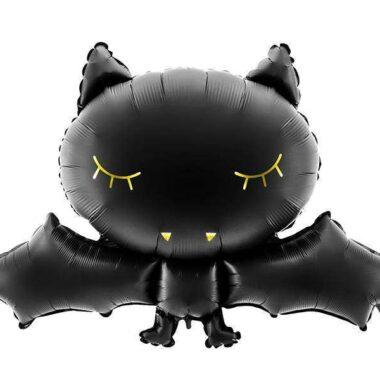 balon foliowy nietoperz