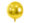 balon foliowy złota kula