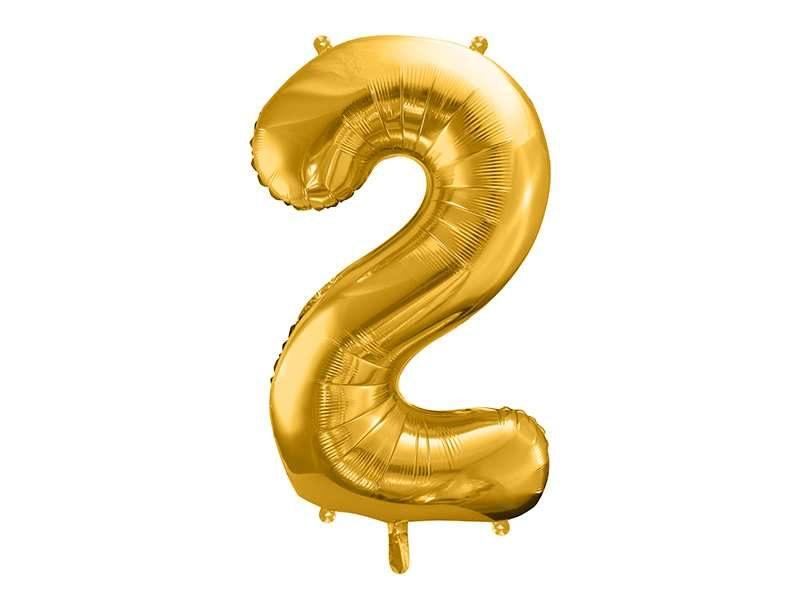 złota cyfra 2