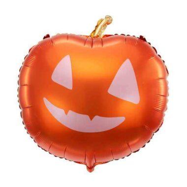 balon dynia halloween 40cm